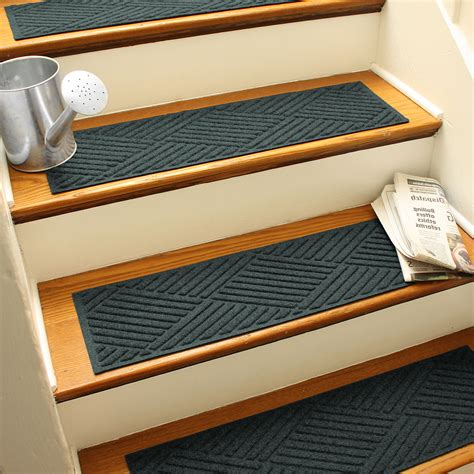 stair tread rugs carpet stair treads diamonds set of 4 in entryway rugs
