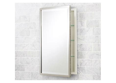 Medicine Cabinet Ikeaca 13 sneaky tricks to make your bathroom look bigger