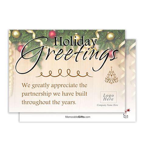 christmas greeting company greetings corporate card
