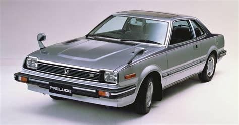 Honda Prelude (I) : 23VTEC