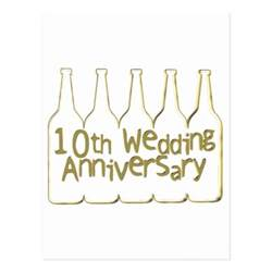 10th wedding anniversary gifts 10th wedding anniversary gifts zazzle