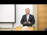 Patrick Harker's Opening Remarks at the Aging, Cognition, and Financial Health Conference - YouTube