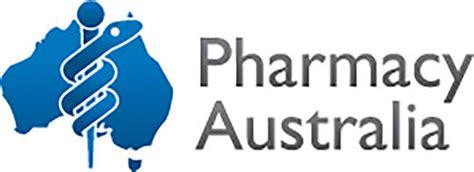 Pharmacy Australia by Fernanda De Oliveira Bidoia Autor Em Farmaceuticas