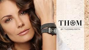 Thom By Thomas Rath : thom by thomas rath uhren bestellen ~ Jslefanu.com Haus und Dekorationen