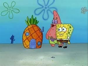 SpongeBob Episode Home Sweet Pineapple http://www.youtube ...