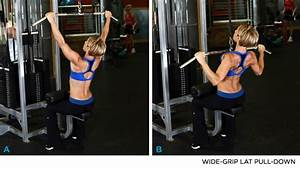 Tabletop Pull Back Exercise