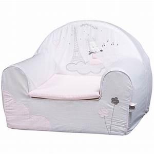 Fauteuil Enfant Fille : fauteuils et poufs dacoration de la inspirations avec fauteuil bebe fille des photos ~ Teatrodelosmanantiales.com Idées de Décoration