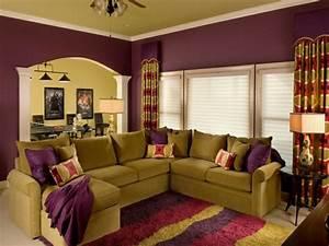 1001 idees comment combiner la couleur aubergine With idee de couleur pour salon 9 couleur aubergine