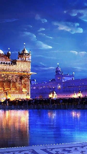 hd golden temple wallpapers sachkhand