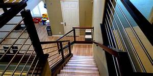 Beach City Stairs
