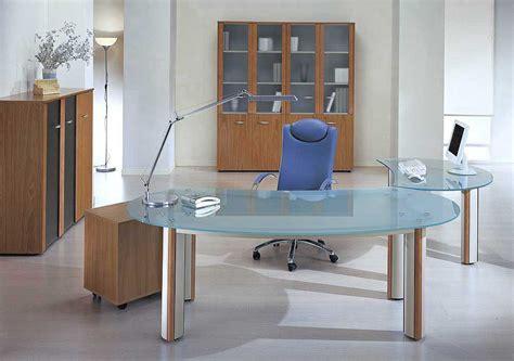 modern contemporary executive desk 26 fantastic contemporary glass office desks yvotube com
