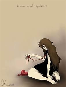 17 Best ideas a... Broken Heart Syndrome