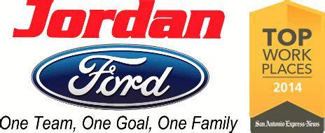 Careers @ Jordan Ford