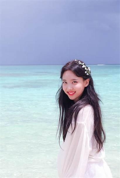Twice Nayeon Dance Away Night Mina Wallpapers
