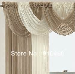 curtains valances and swags goenoeng