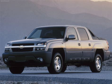 Chevy Avalanche 2002 chevrolet images chevrolet avalanche 2002 hd wallpaper
