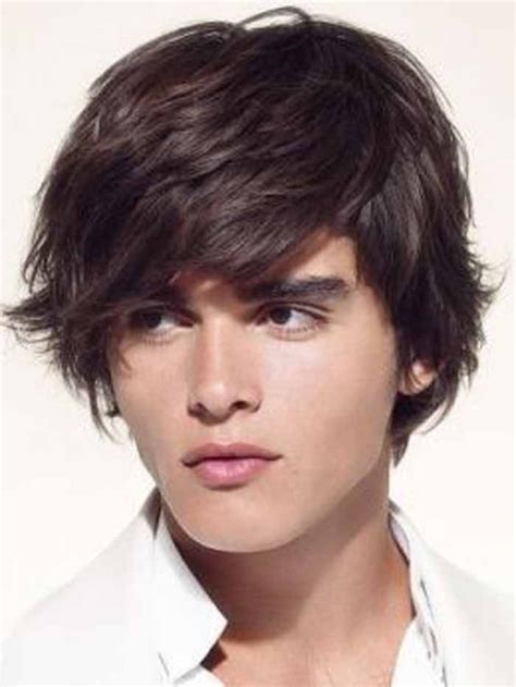 Medium Length Hairstyles For Boys by 51 Best Boy Haircuts Images On Hair