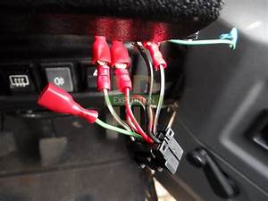 300tdi Low Coolant Alarm
