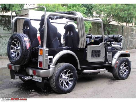 modified open thar modified mahindra jeep for sale