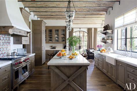 13 alluring modern farmhouse kitchens photos architectural digest