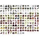 Map Icons Gold Mobs Extended Steam
