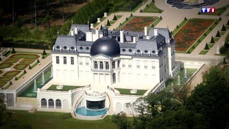 maison la plus chere du monde le ch 226 teau louis xiv est la maison la plus ch 232 re du monde lci