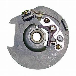 1100-5007  New Holland Breaker Plate W   Points Front