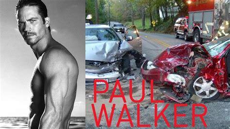 Paul Walker death car crash wreckage   PAUL WALKER DEAD