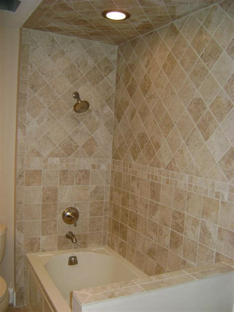 bath shower  tile shower designs  beautify