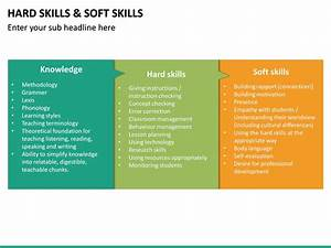 Soft Slides Hard Skills And Soft Skills Powerpoint Template Sketchbubble