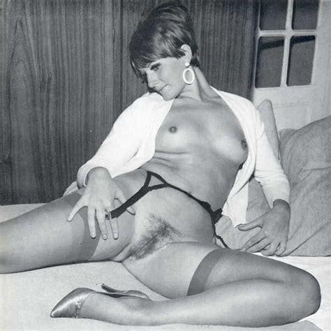 Classic Vintage Retro Erotica August 2011