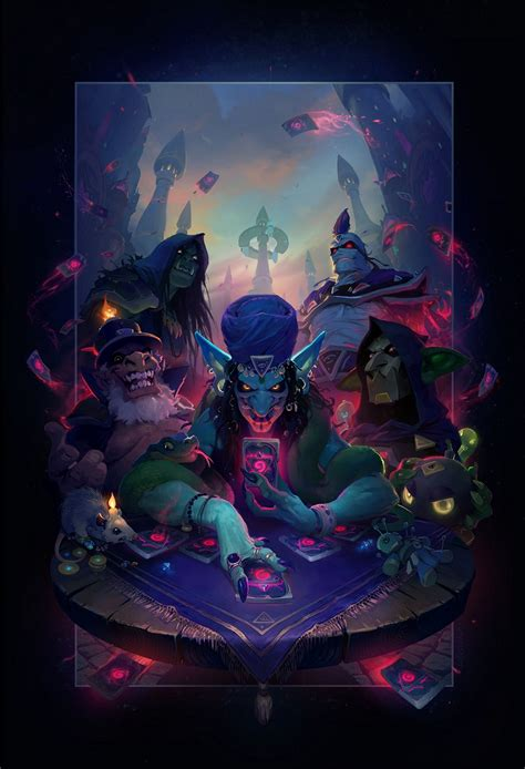 rise  shadows hearthstone expansion guide release date