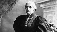 Feminists Like Susan B. Anthony Believed Abortion Was ...