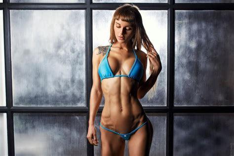 Sveta Statham Naked Fitnakedgirls Com