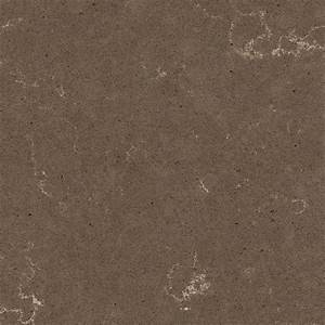 Silestone 2 in Quartz Countertop Sample in Iron Bark-SS