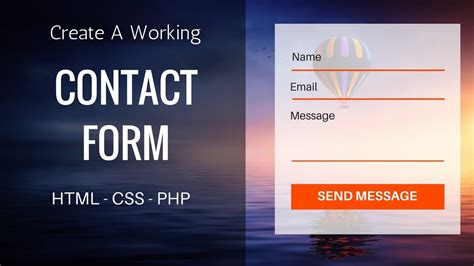 Create Working Contact Form Using Html, Css, Php  Contact. Buy And Sell Penny Stocks Online. Norfolk Personal Injury Attorney. Degrees To Radians Converter. Wireless Internet With Dish Network. Jewish Business Network Philadelphia. Unesco Higher Education Movers West Hollywood. Culinary Schools In New England. Are Fluorescent Light Bulbs Recyclable