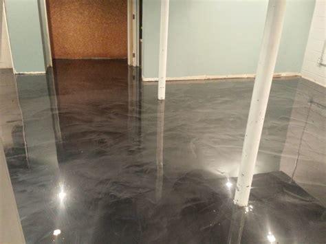 Epoxy Basement Floor Houses Flooring Picture Ideas Blogule