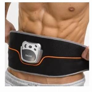 Ceinture Musculation Avis : beurer em 35 ceinture de musculation abdominale em 35 r paration electrostimulation grosbill ~ Maxctalentgroup.com Avis de Voitures