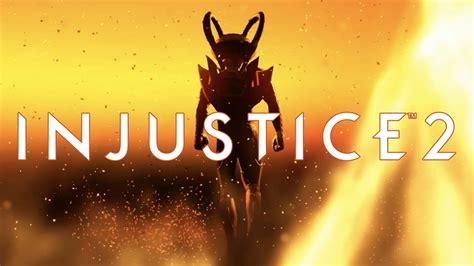 injustice  introducing black manta youtube