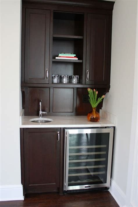 Mini Wine Bar Design by 41 Mini Bar Designs For Living Room To Cheer The