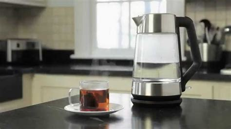 electric tea glass kitchen kettles
