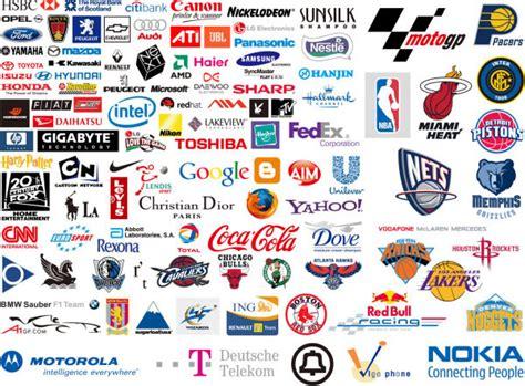 世界著名企业logo标志矢量图_其它标志矢量图_三联