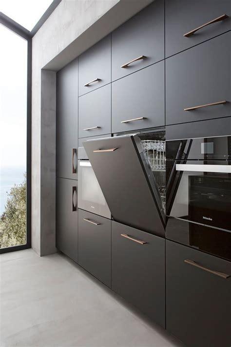Lade Moderne by Moderne Bestek Lade Voor In De 233 Chte Design Keuken Keuken