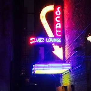 Scat Jazz Lounge 64 s Jazz & Blues Downtown