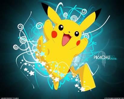 Pikachu Wallpapers Cool Pokemon Pocket Monster