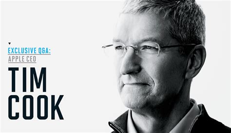 exclusive q a apple ceo tim cook