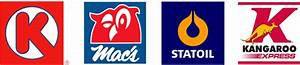 Brand New: New Logo and Global Brand for Circle K