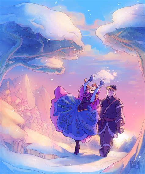 on deviantart disney frozen ディズニー アナと雪の女王 雪の女王