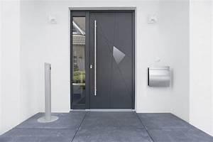 Insert Alu Pour Porte Intérieure : comment choisir sa porte d 39 entr e c t maison ~ Voncanada.com Idées de Décoration