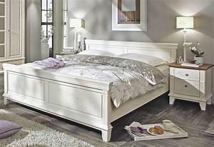 Schlafzimmer Lampen Landhausstil : bett landhausstil catlitterplus ~ Indierocktalk.com Haus und Dekorationen